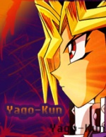 Yago-kun