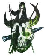 Yuki Black