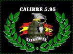 Calibre 5.95