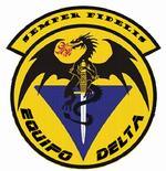 Equipo Delta