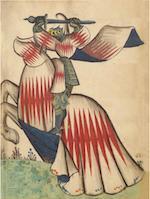 Hugues des Échaubrognes