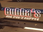 BUBBA'S HOG DOG'Z SUPPLY