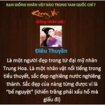 Nhím Nhăng Nhít