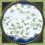 Mapa Midgard