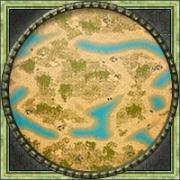 Mapa Abrevadero