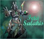 Feta Salakis