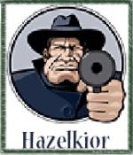 Hazelkior