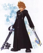 The 1 an only Roxas