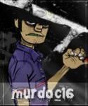 Murdoc16