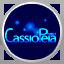 {GM} Cassiopeia