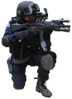 Commandant Nx