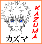 KaZuMa-Kun