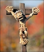 vampir kristus