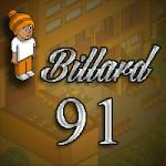 BILLARD91