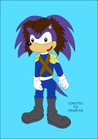 sonictexthehedgehog
