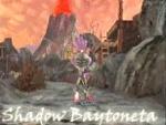 Bayoneta The Cat