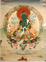 Les symboles dans le bouddhisme Green_10