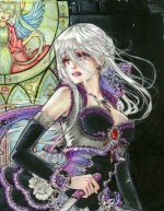 Yuki Nightwell