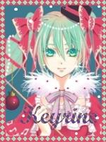 Keyrine