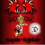 Super-fighter