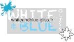 whiteandblue gliss
