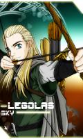 Legolas SkyHillfron