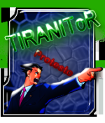TIRANIToR