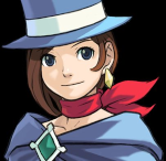 Trucy Wright