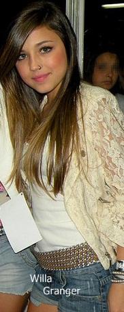 Willa Granger