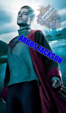 Argos jackson