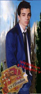 Willian Diggory