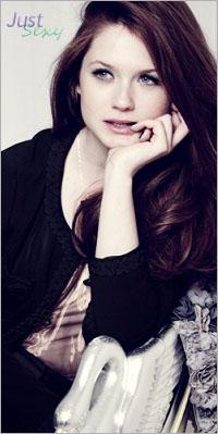 Gina Potter Granger