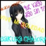 Sakura Chidori