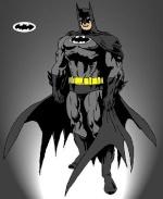 BatManTwelve