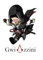 Gwizzini