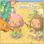 Soso-chan