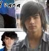 ~*Joe y Iwana*~