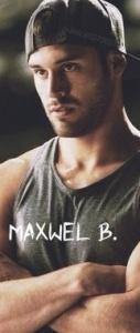 Maxwel Bessette