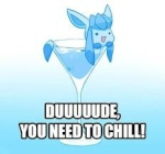 Glaceon lover 5224