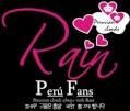 Rain Peru Fans