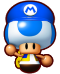 Toaddle