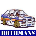 ROTHMANS