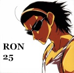 Ron25