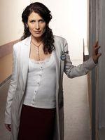 dr Lisa Cuddy