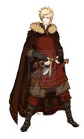 Commander Ryota