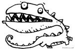 Nooby Noobasaur