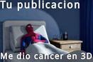 Cancer en 3D