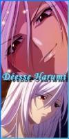 Déesse Harumi