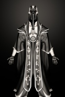 Dark Master Imortalis