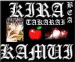 TAKARAI KAMUIKIRA